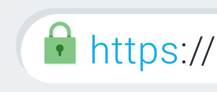 certificado de segurança do site