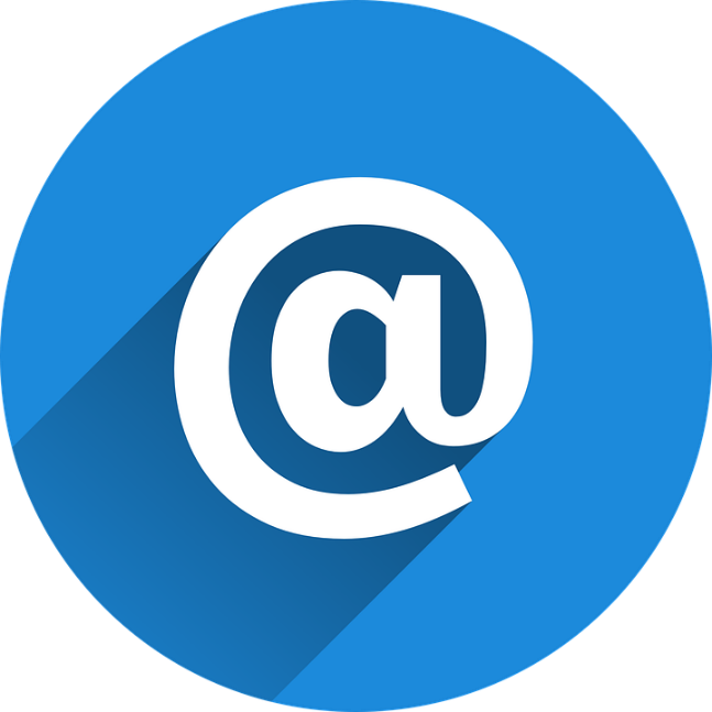 sua loja virtual precisa de um e-mail de autoridade