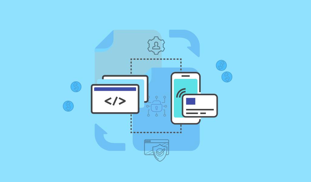 gateway de pagamento para e-commerce
