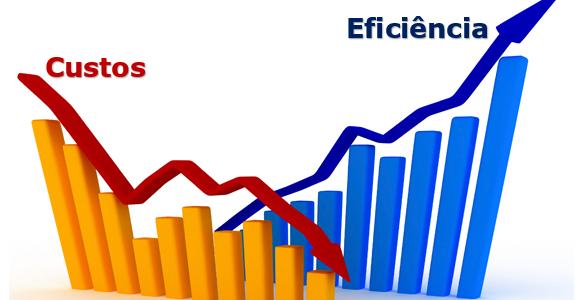 geomarketing ajuda na redução de custos